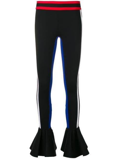 No Ka\' Oi Flared Leggings - Farfetch