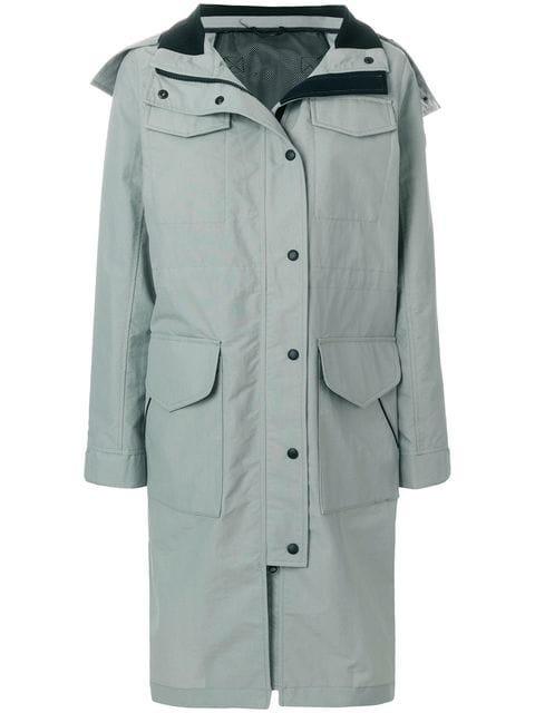 Canada Goose Portage Coat - Farfetch