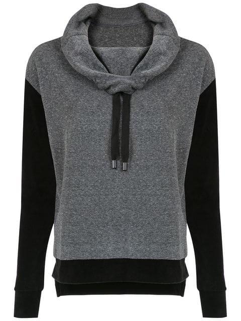 Track & Field Drawstring Sweatshirt - Farfetch