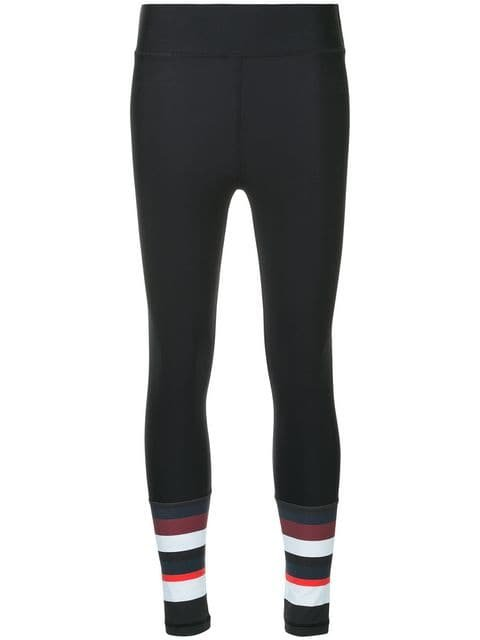 The Upside Colour Stripe Leggings - Farfetch