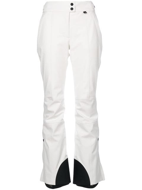 Moncler Grenoble Bootcut Ski Pants - Farfetch