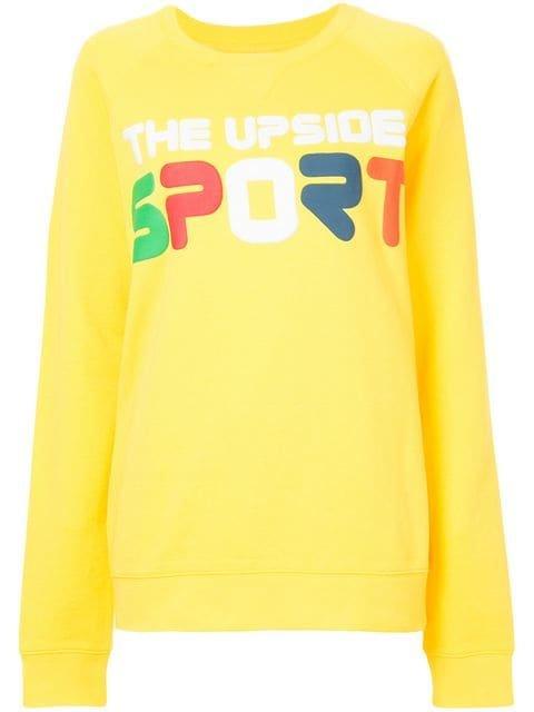 The Upside Sport Sweatshirt - Farfetch