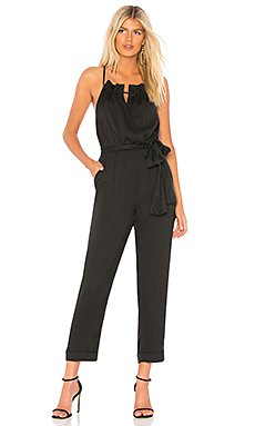 Cross Back Jumpsuit                                             J.O.A.