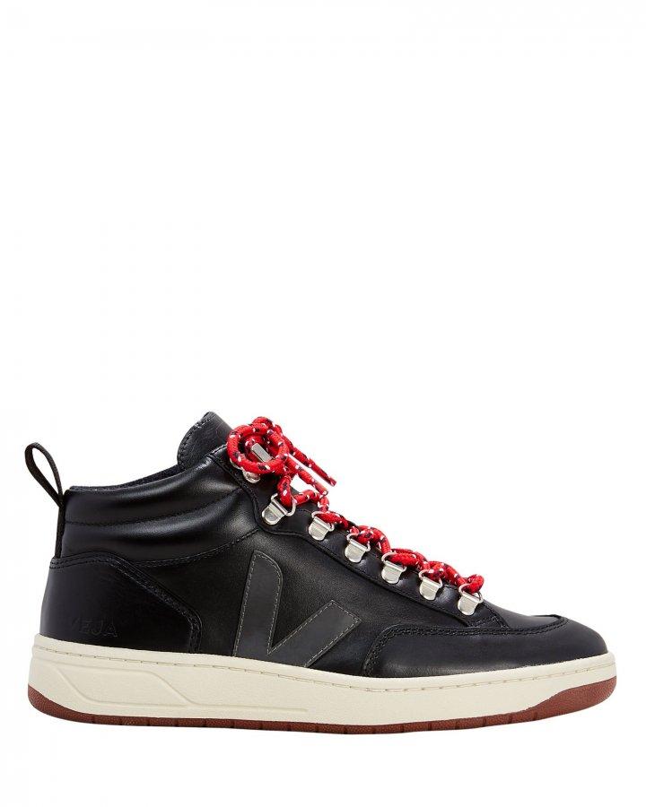Roraima Mid-Top Sneakers