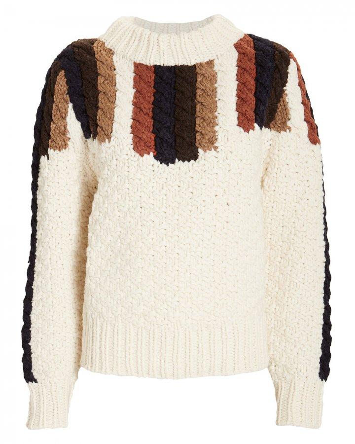 Aspen Knit Sweater