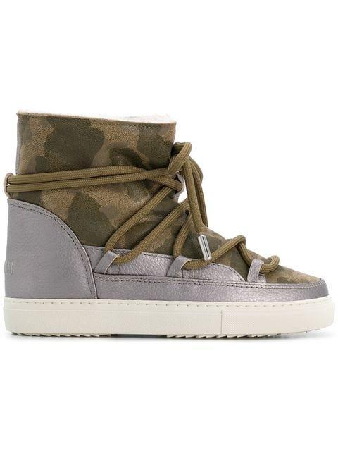 Inuiki Classic Winter Boots - Farfetch