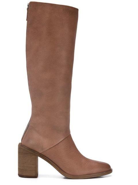 Marsèll Mid-heel Boots - Farfetch