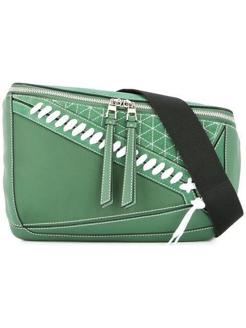 Loewe Puzzle Belt Bag - Farfetch