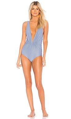 Andie One Piece                                             Tori Praver Swimwear