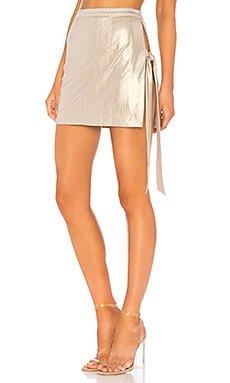Haris Mini Skirt                                             h:ours