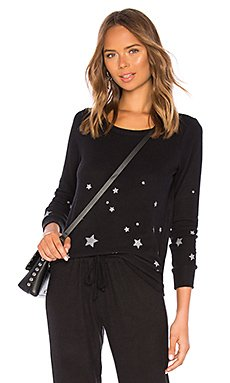 Starry Night Pullover                                             Chaser