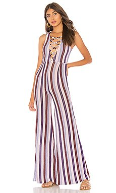 Sundarbans Jumpsuit                                             lovewave