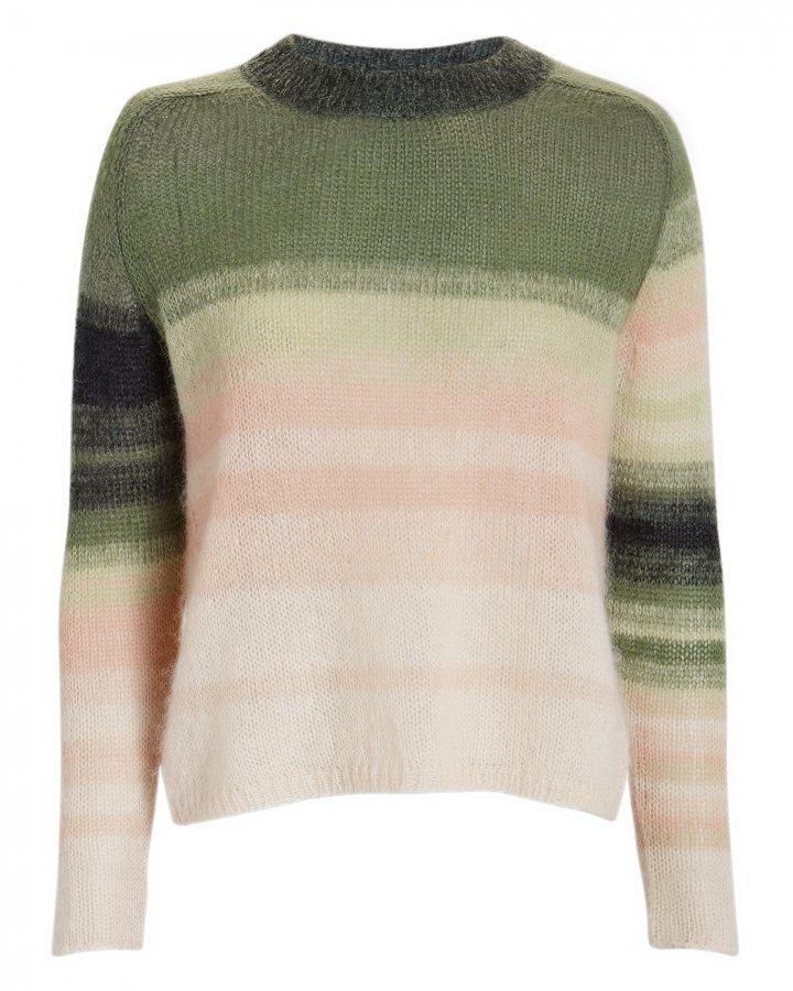 Sophie Ombré Sweater