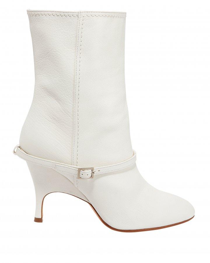 Kari White Boots
