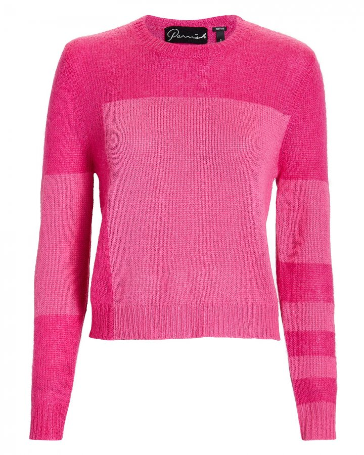 Belle Colorblock Sweater