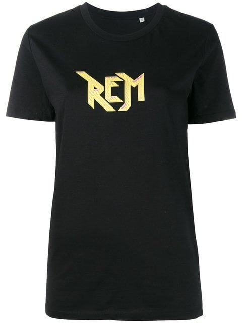 Tank \'REM\' T-shirt  - Farfetch