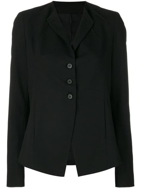 Masnada Single Breasted Blazer - Farfetch