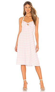 Annelise Dress                                             BB Dakota