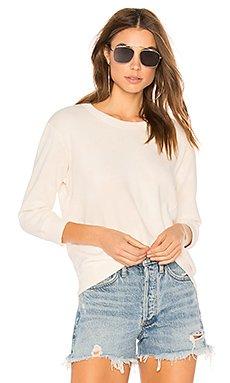 Crop Sweatshirt                                             Wilt