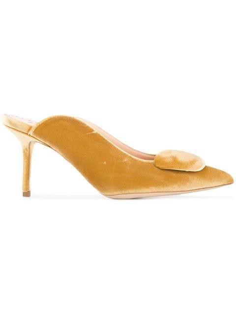 Rupert Sanderson Open Ankle Sandals - Farfetch