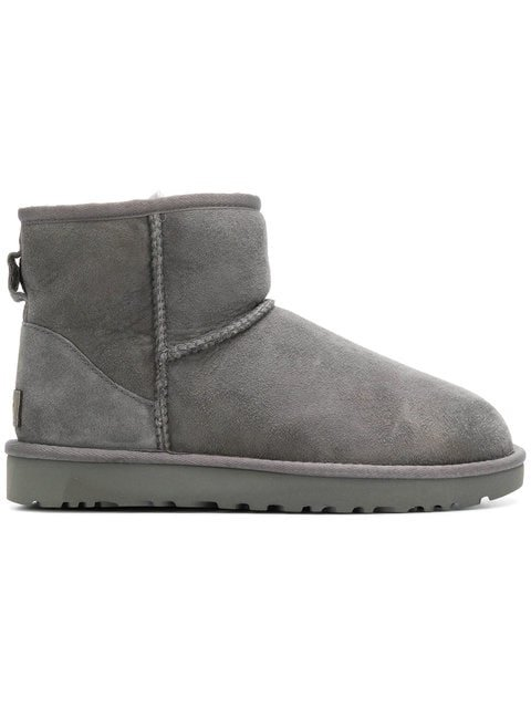 Ugg Australia Mid Ankle Boots  - Farfetch