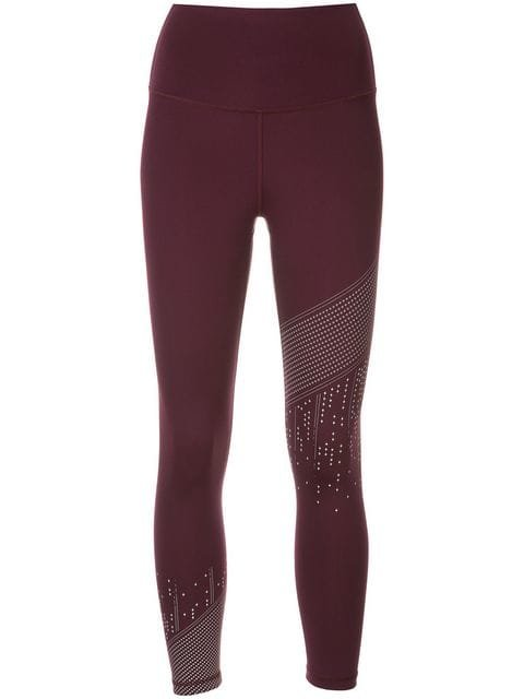 Nimble Activewear High Waisted Tights - Farfetch