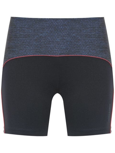 Track & Field Panelled Timeless Shorts - Farfetch