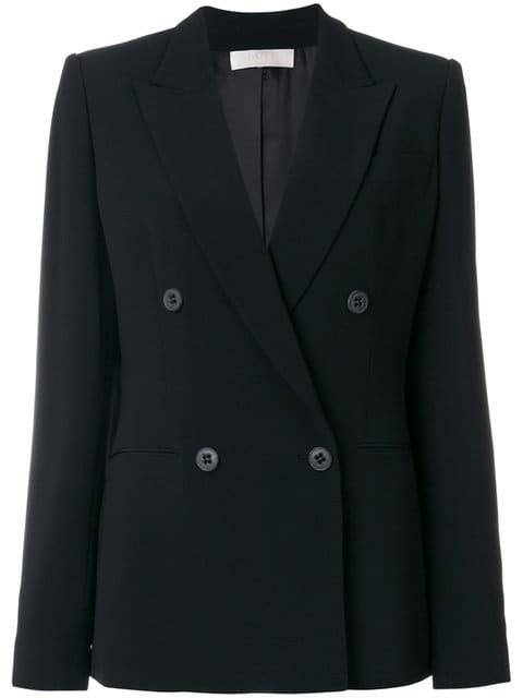 Mantu Double-breasted Blazer - Farfetch