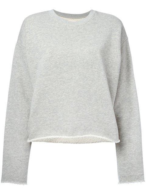 Simon Miller Calvin Sweatshirt  - Farfetch