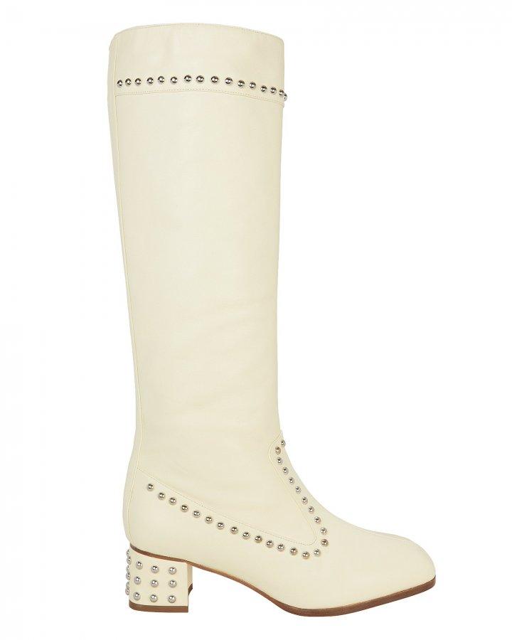 Kiki Studded Boots