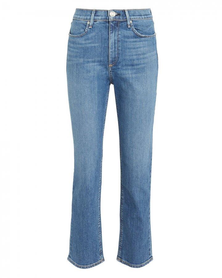 Ankle Cigarette El Jeans