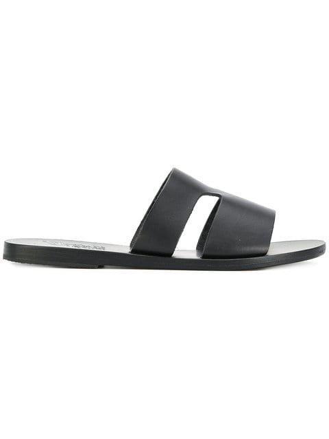 Ancient Greek Sandals Classic Slip-on Sandals - Farfetch