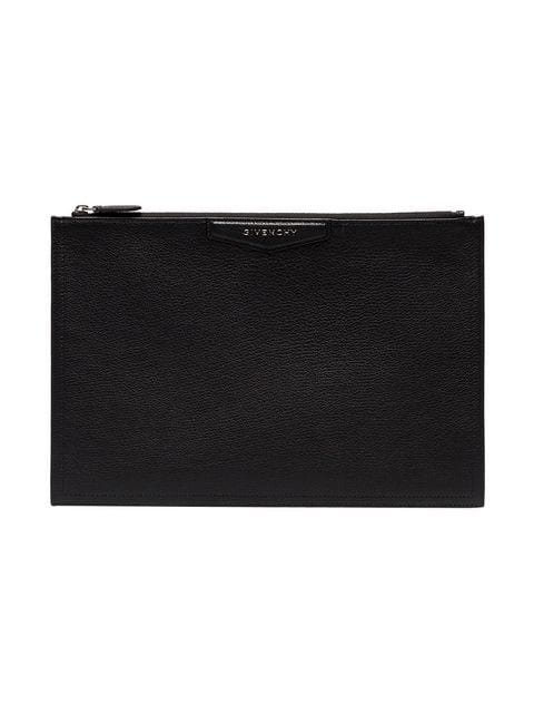 Givenchy Antigona Large Clutch - Farfetch
