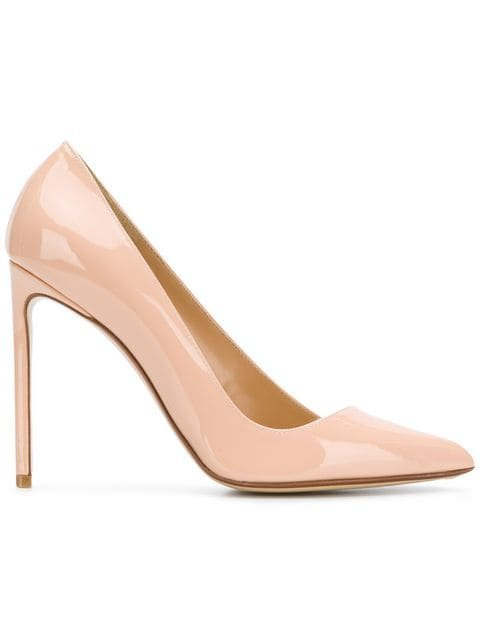 Francesco Russo Asymmetric Pumps - Farfetch
