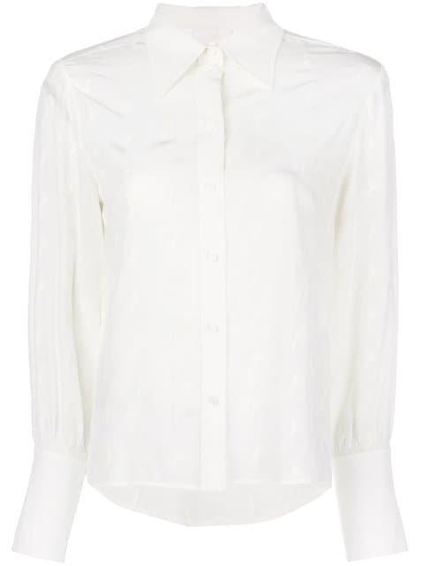 Chloé Horse Shirt - Farfetch