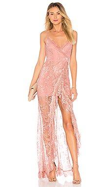 Paisley Dress                                             MAJORELLE