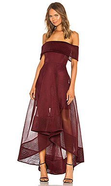X REVOLVE Tulip Gown                                             Bronx and Banco