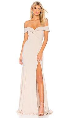Talia Gown                                             Jay Godfrey