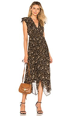 Ressie Dress                                             Ulla Johnson