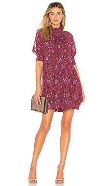 Josie Dress                                             Ulla Johnson