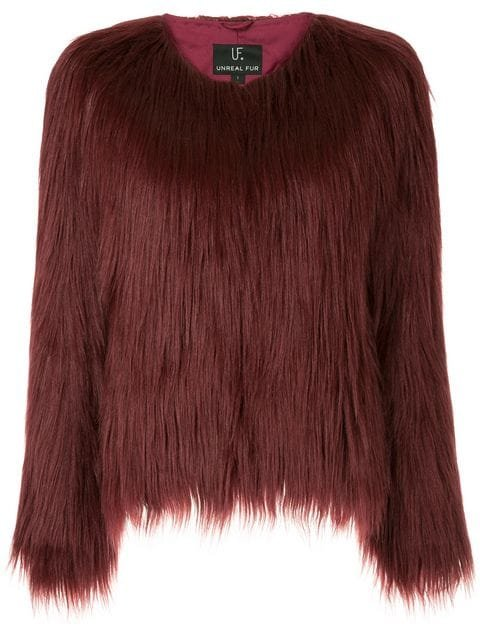Unreal Fur Unreal Dream Jacket - Farfetch
