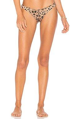 Minimal High Leg Bottom                                             Bettinis