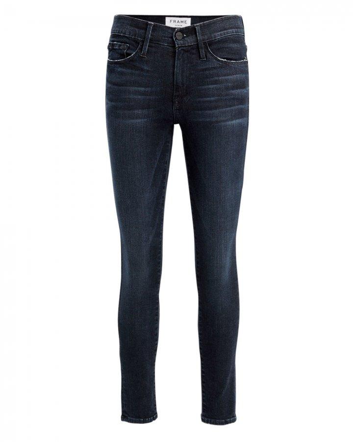 Le Skinny De Jeanne St Jones Jeans