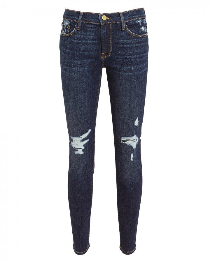 Le Skinny de Jeanne Wriley Jeans