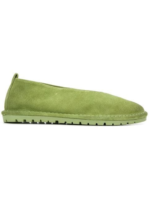 Marsèll Rounded Espadrilles - Farfetch