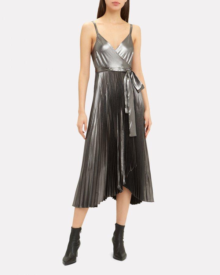 Kristo Midi Dress