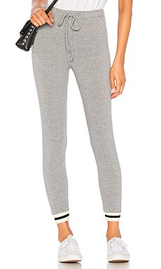Supersoft Skinny Sweatpant                                             MONROW