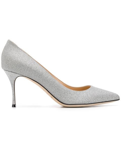 Sergio Rossi Virginia Pumps - Farfetch