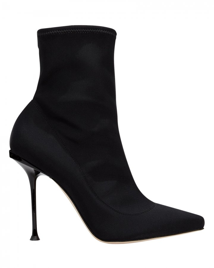 Milano Stretch Booties