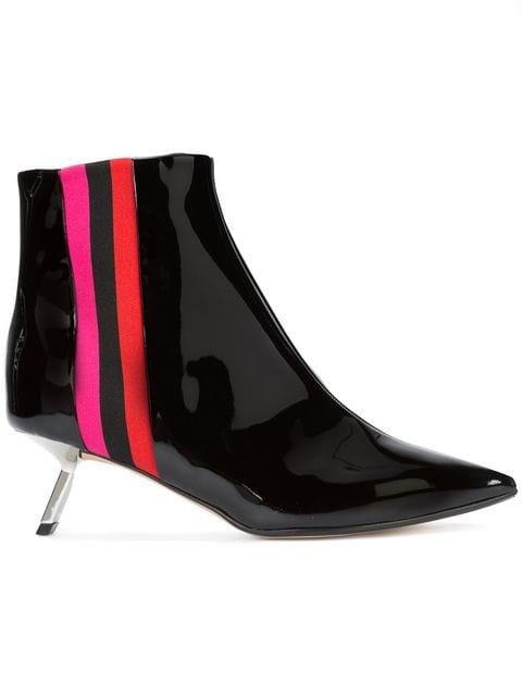 Alchimia Di Ballin Pointed Toe Boots  - Farfetch